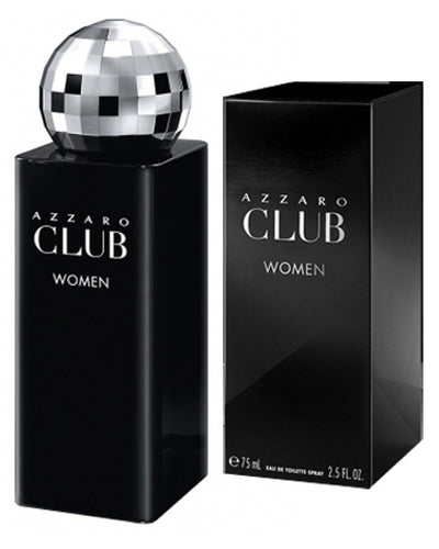 Azzaro Club Perfume For Women – 75ml