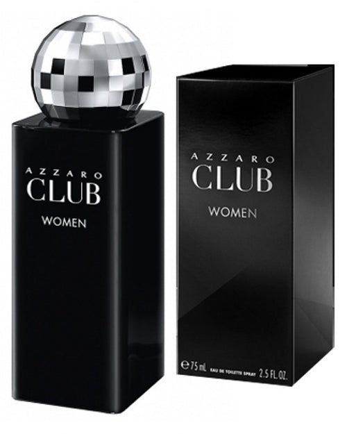 Buy Azzaro Club Perfume For Women – 75ml Online in Karachi, Lahore, Islamabad, Pakistan, Rs.{{amount_no_decimals}}, Ladies Perfume Online Shopping in Pakistan, Azzaro, 1st Copy, Accessories, Fashion, Perfumes, Size = 75ml, Women, Online Shopping in Pakistan - diKHAWA Fashion