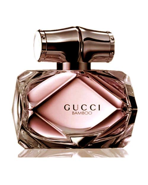 Gucci Bamboo Perfume For Women - 75ml
