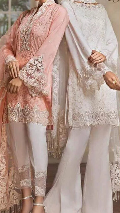 Anaya Introduce The Lawn Collection - Replica - Unstitched