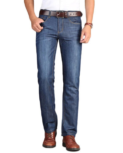 Denim Jeans Slim Fit - Branded Slim Fit Jeans