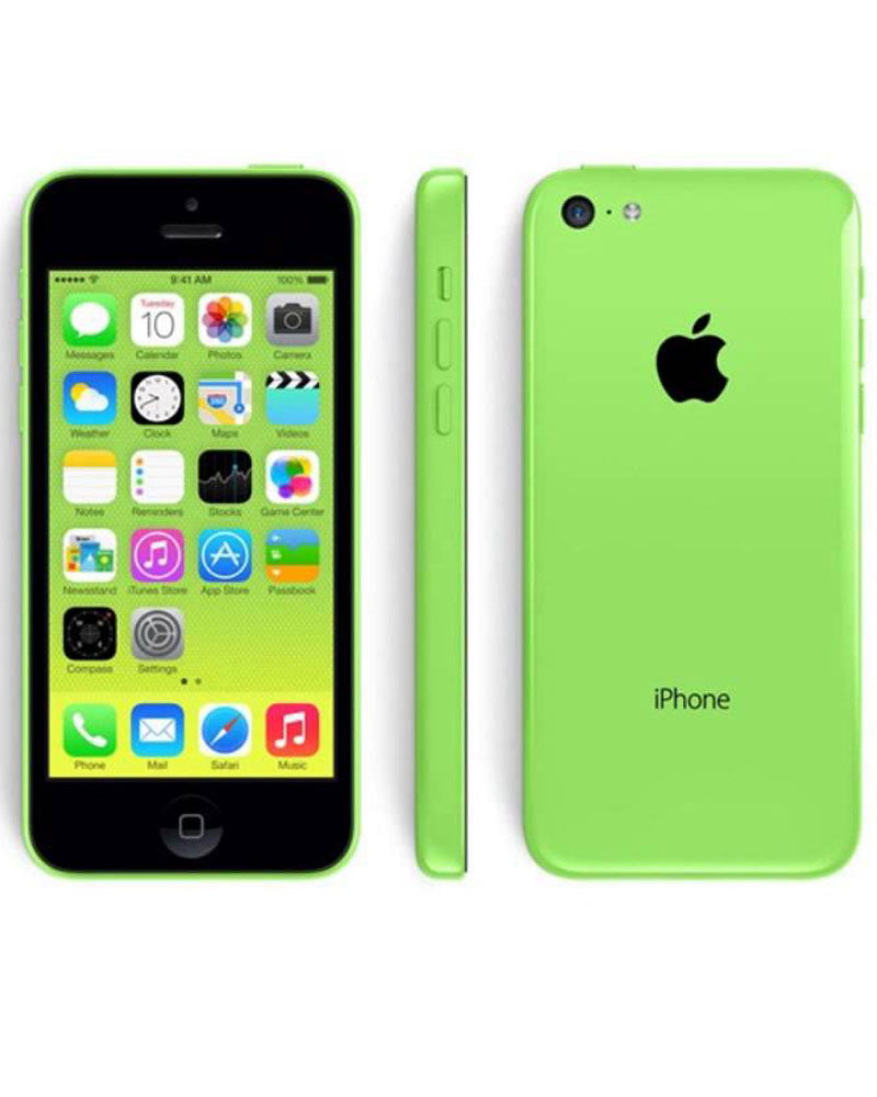 Apple iPhone 5C 16GB Price & Specifications With Pictures In Pakistan