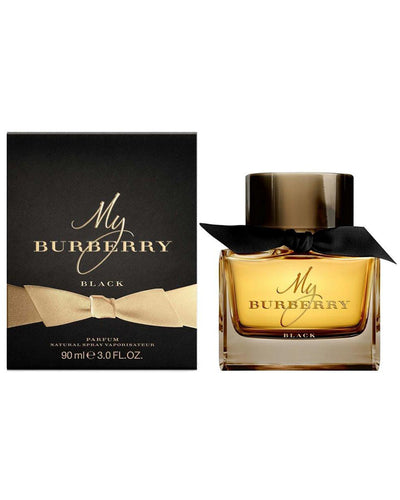 My Burberry Black Perfume For Women - 90ml