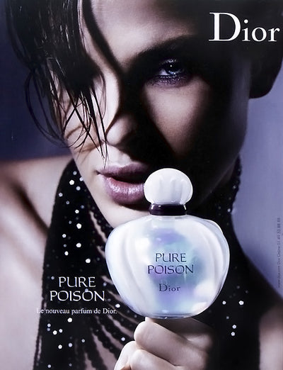 Dior Pure Poison For Women- 100ml