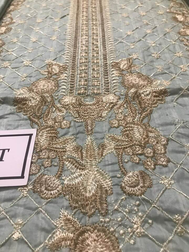 Sapphire Now Available Fabric Of Shirt Is Printed Lawn - Replica - Unstitched