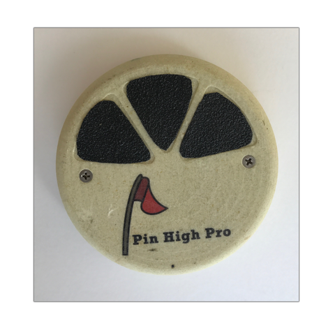 Pocket Pin High Pro Prototype Golf Training Aid