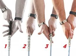 Proper Basic Grip Setup for Golf Swing