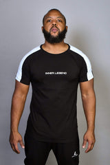 FORMIDABLE T-SHIRT - BLACK