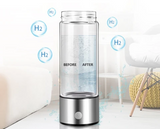 Detoxifying Water Bottle (Health)