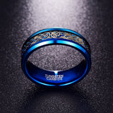 Cool Celtic Dragon Ring (Jewelry)