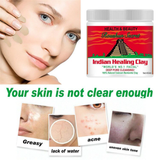 Deep Pore Cleansing Facial & Body Mask (Beauty & Health)