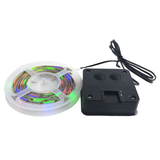 LED Basketball Rim Strip (Sports)