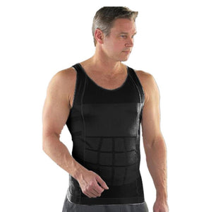 Men's Slimming Body Vest (Health)