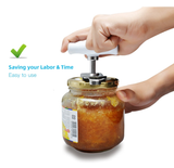 Adjustable Jar Opener (Kitchen, Gadget)
