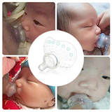 Silicone Nipple Protector (Baby)