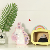 Good Night Unicorn Night Light