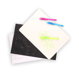Magic Luminous Drawing Board (Kids, Children)