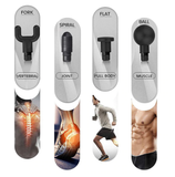 Muscle Relief Massage Gun (Health)