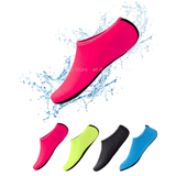 Quick-Dry Aqua Socks (Fashion)