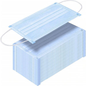 Virus Prevention Surgical Masks (100pcs per box)