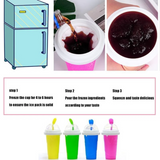 Quick-Freeze Smoothie Maker