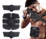 Smart Fitness Body Muscle Trainer (Beauty & Health)