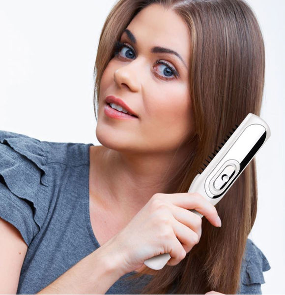 Laser Therapy Hair Comb (Beauty & Health)