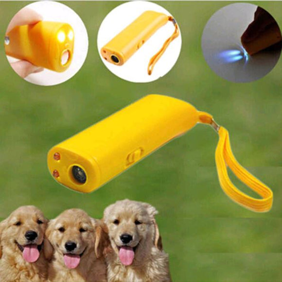 Anti Barking Device/Gadget for Pets