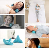 C-Rest Neck Relief Pillow (Health)