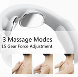 Wireless Neck Massager (Health)