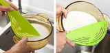 Super Useful Whale Pot Strainer (Kitchen)