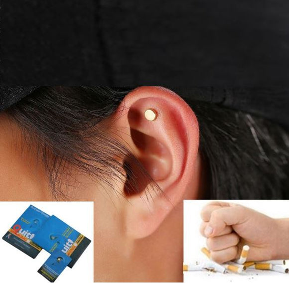 Quit Smoking Magnets (Health)