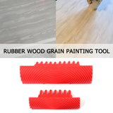 Wood Graining Paint Tool (Home Wall Decor)