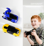 Wall Climbing RC Car (Toy)