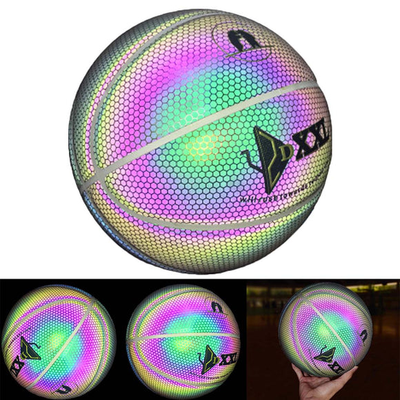 Luminous Basketball (Sports)