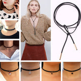Inspirational Multi-Design Choker Necklace for Ladies (Jewelry)