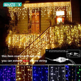 Fairy LED Twinkle Lights (Decor, Party, Halloween, Christmas, New Year, etc.)