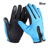 Unisex Touchscreen Gloves (gadget, electronics, winter)