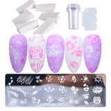 Recyclable Nail Stamper (Fashion)