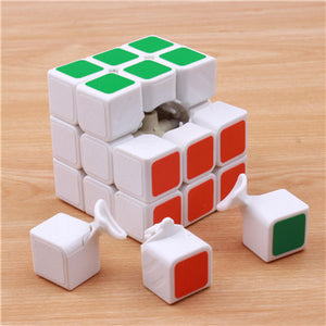 Colorful Magic Cube Puzzle Toy
