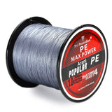 High Quality Braided Fishing Line