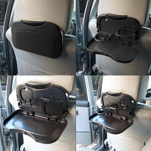 Back Seat Tray (Automotive)