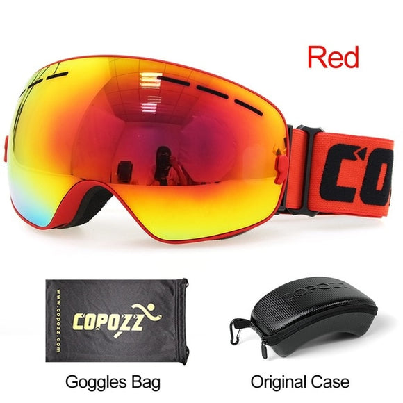 Adjustable Ski Goggles (Sports, winter)