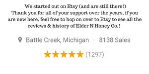 Elder N Honey Co.
