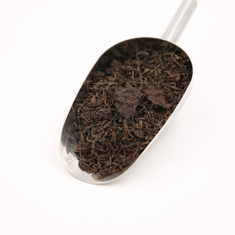 KHC 7 years old Loose Leaf Fermented Pu erh Black Tea (Puer Tea) - KHC t-house