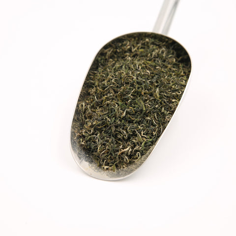 Authentic Biluochun Green Tea (80 grams) - KHC t-house