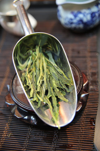 Taiping Houkui Green Tea 2020(50 grams) - KHC t-house