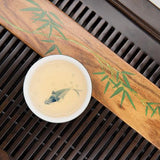 Imperial Jasmine Pearl Green Tea (Dragon Pearl Jasmine) - KHC t-house