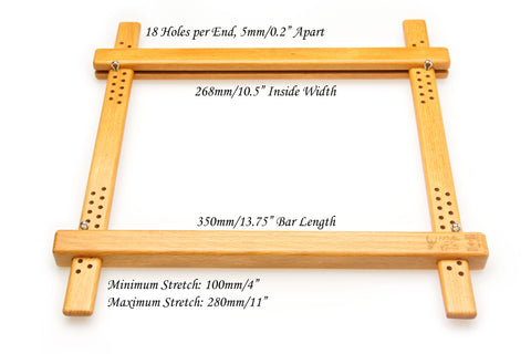 "350mm (13.75"") Frame (IGG)"