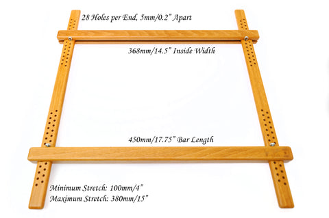 "450mm (17.75"") Frame (IGG)"